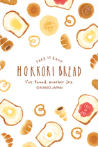 HOKKORI BREAD